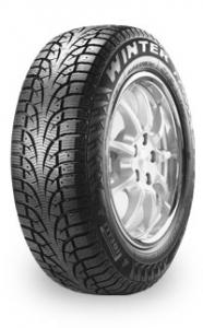 Anvelope de Iarna Pirelli Winter Carving EDGE